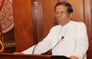 Sri Lankan president signs gazette declaring week-long state of emergency