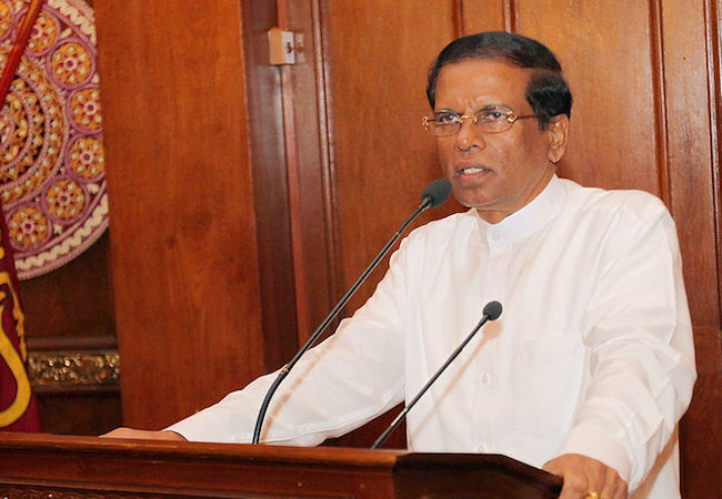 A Tale of Two Prime Ministers: Some thoughts on the current political crisis in Sri Lanka