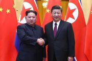 Kim meets Xi: A tactful staging post before the talks