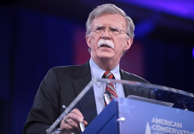 How John Bolton as NSA would impact Pakistan?