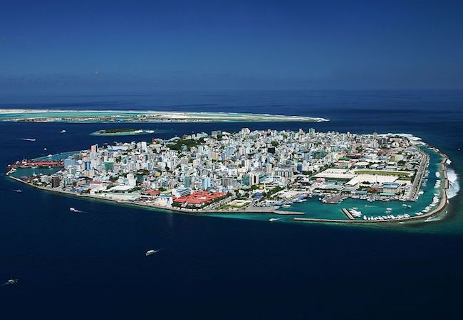 South Asia: The unfolding of present political situation in the Maldives