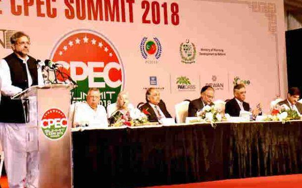 Analyzing CPEC Summit 2018