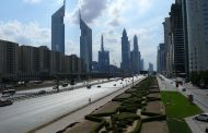 The modern vision of Dubai depends on water: can the desert deliver?