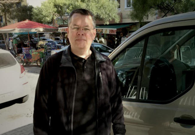 An American pastor in Turkey: Not as straightforward as some report
