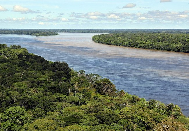Why environmental destruction in Latin America is a threat to U.S. interests