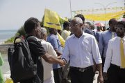 Ibrahim Mohamed Solih-led opposition brings hope to Maldives