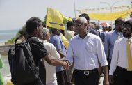 Ibrahim Mohamed Solih-led opposition brings hope to Maldives