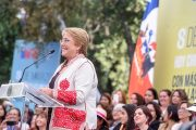 """One of the world's most difficult jobs""- Chilean ex-president seeks to revive UN agency"