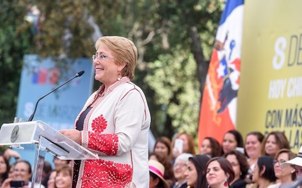 """""""One of the world's most difficult jobs""""- Chilean ex-president seeks to revive UN agency"""