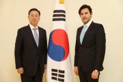 Saudi Arabia and South Korea on the path to revitalization