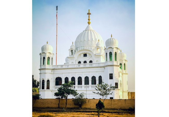 Kartarpur Corridor: a ray of hope amidst despair?