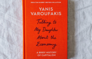 'Talking to My Daughter About the Economy: A Brief History of Capitalism' - book review