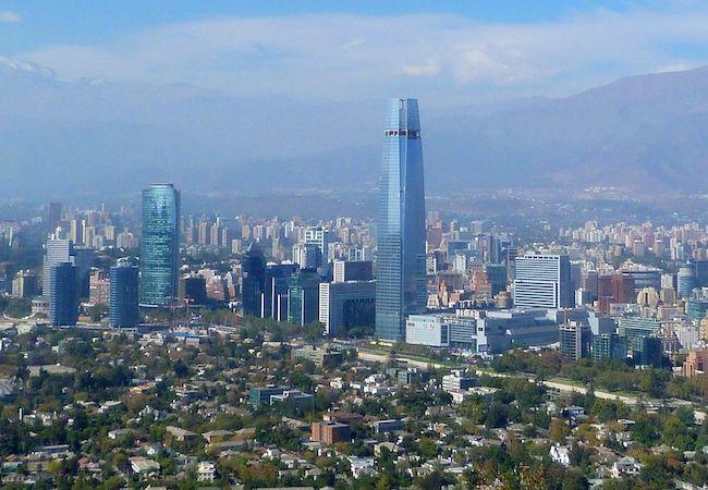 Chile: Latin America's capitalist alternative to Venezuela