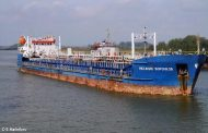 VITOL uses US-sanctioned vessels in the Caspian Sea