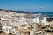 Algeria's belated Arab Spring