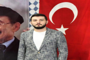 Youth want their voice to be heard in politics: a young man running for municipal  election in  Turkey