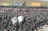 Is 'terrorist' designation appropriate response to IRGC's atrocious actions?