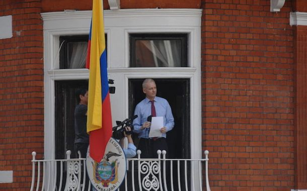 Defending Julian Assange, defending the truth