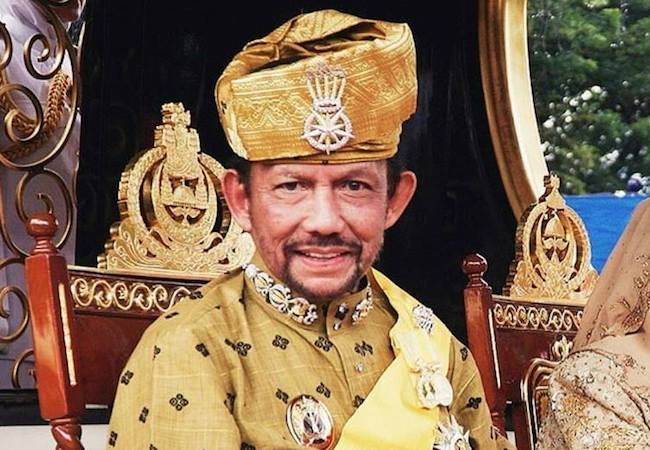 Governing our genitals:  Brunei's LGBT stoning law and why it wants your privates