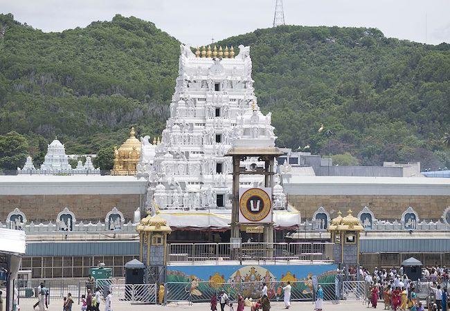 Tirupathi factor: Unbreakable symbol of Sri Lankan politician's spiritual dependence of India