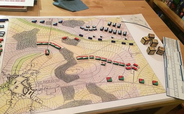 War games shed light on real-world strategies